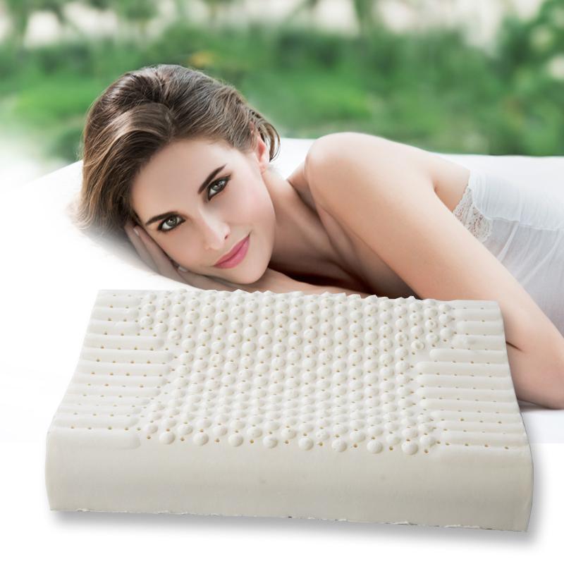 100 Natural Latex Pillow Kaisheng 100 Natural Latex