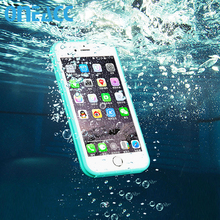 New Waterproof Phone Cases for iPhone 6  6s