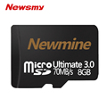 Newsmy 90MB/S Class 10 Micro SD Card 32G Memory Card Ultimate 3.0 32GB Ultra Memory TF Card Trans Flash Cards High Quality