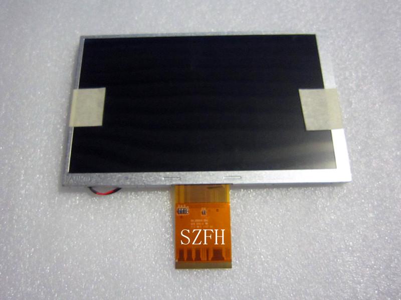 AUO (AUO) 7 inch digital screen -A070VW08 V2<br><br>Aliexpress
