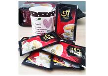 Vietnam Coffee powder 800g G7 COFFEE three in Instant Coffee TRUNG NGUYEN 50 Small Bag Sugar