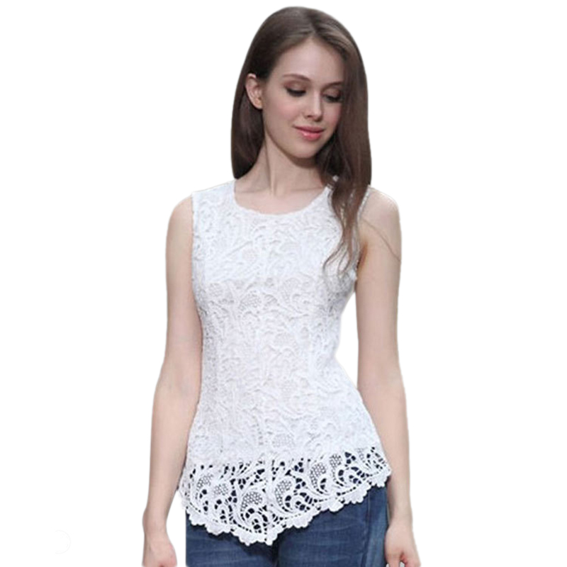Innovative  Lace Blouse For Women IVORYONE SIZEFIT SIZE XS TO M Blouses