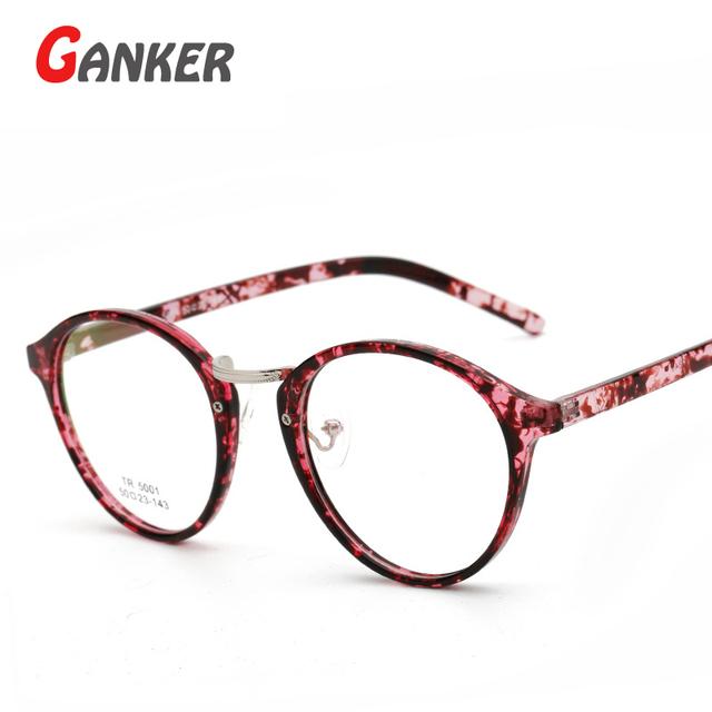 2016 New Fashion Eyeglasses Frame Women Hot Sale Vintage ...