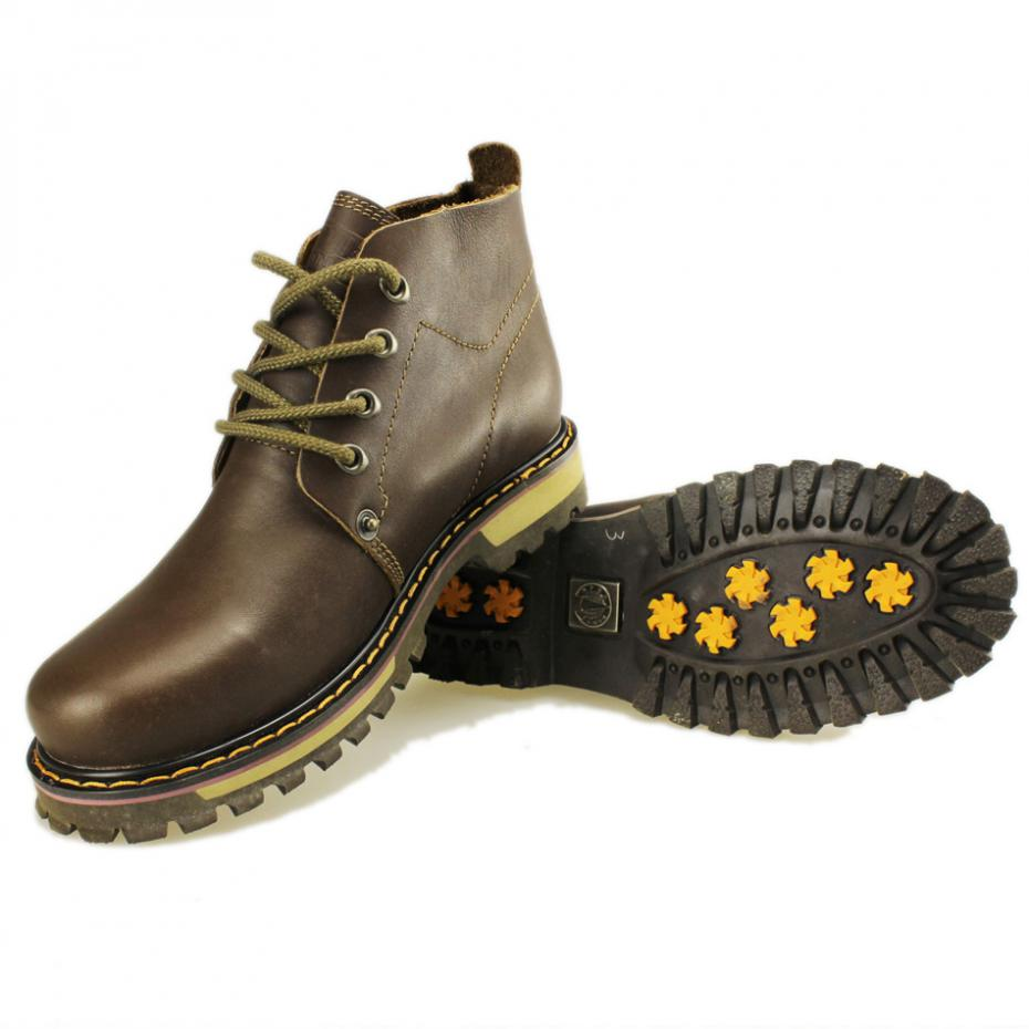 2015 ankle cheap boots cow genuine