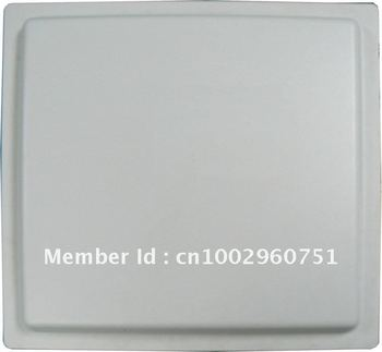 RFID UHF 12dbi Antenna 865MHz-868MHz or 902MHz-928MHz  Polarization Linear Polarization or Vertical Polarization+ Free Shipping
