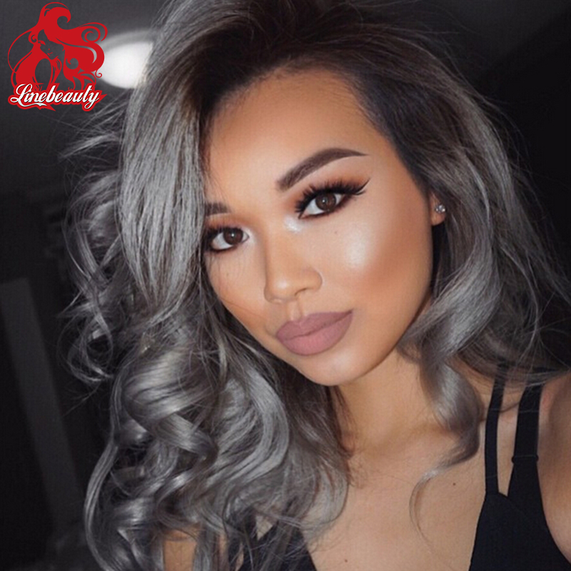 Front Lace Wig Ombre Grey Ready St End 1 30 2019 8 27 Pm