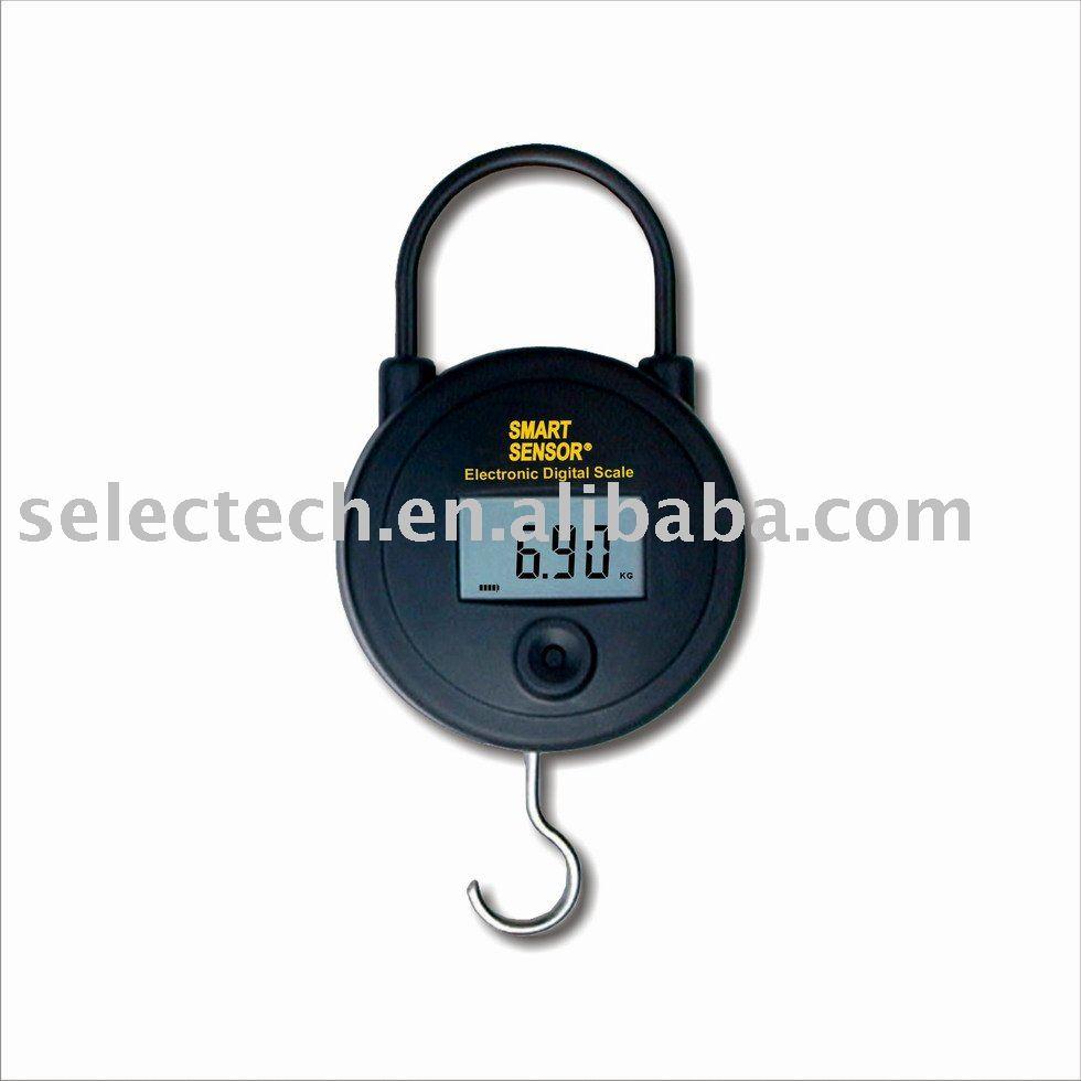 Electronic Digital Scale SE AR875