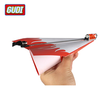 Electric Paper Kid Plane Airplane Conversion kit Powerup Propeller Module Gilder Model  Educational Toys Great Gift Y041(China (Mainland))