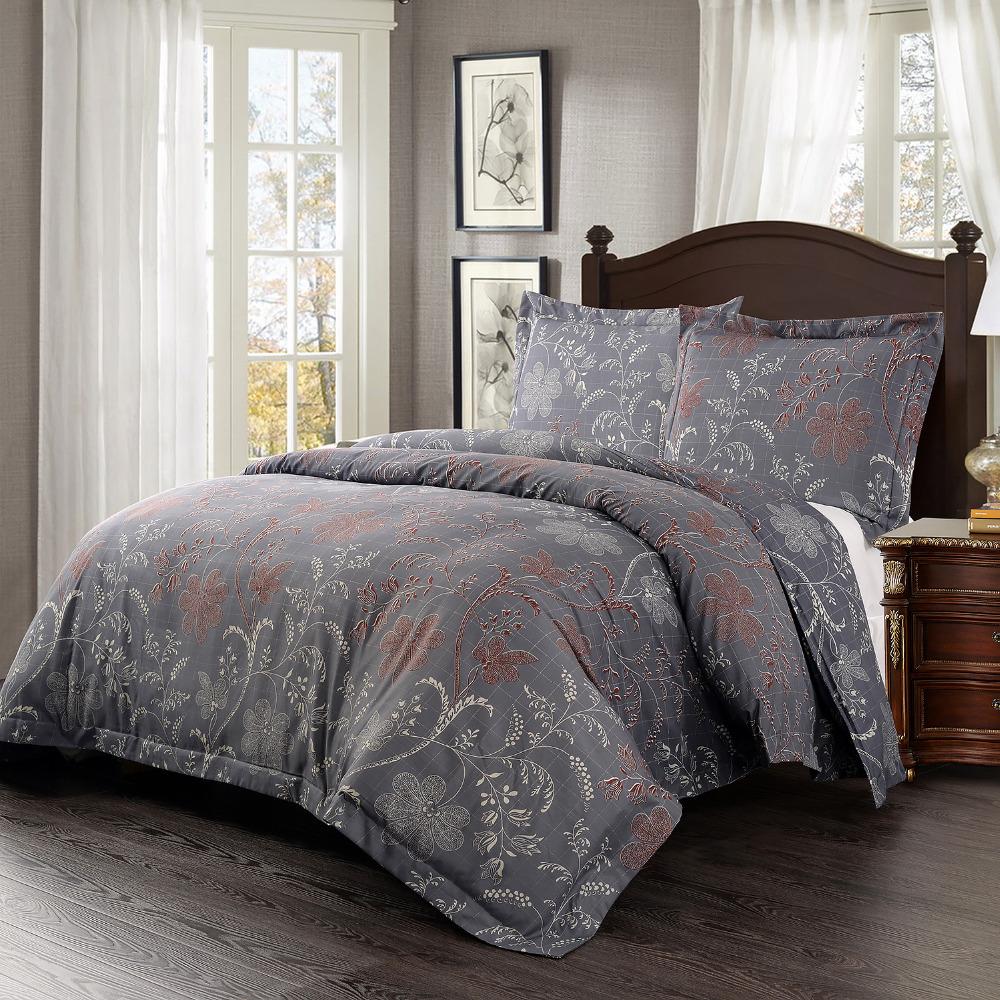 buy duvet cover set microfiber luxury. Black Bedroom Furniture Sets. Home Design Ideas
