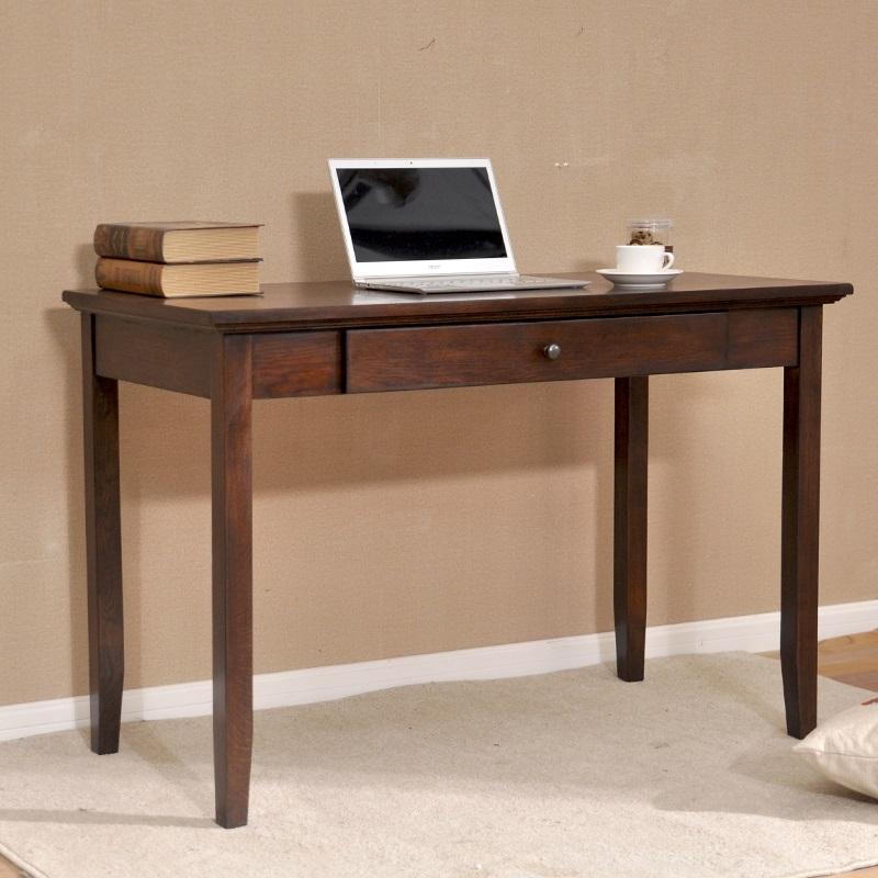 popular small oak desk buy cheap small oak desk lots from china small oak desk suppliers on. Black Bedroom Furniture Sets. Home Design Ideas