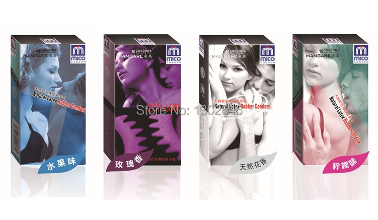1box =10pcs Condoms For Men , Classical Condoms Sex Products With Original Package Super Lubricative Condom(China (Mainland))