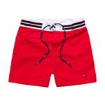 Brand Men's Beach Plus Size Shorts Quick-drying Swimsuit Men Trunks Thin Bathing Wear Surf Board Sport - sheng jialian's store