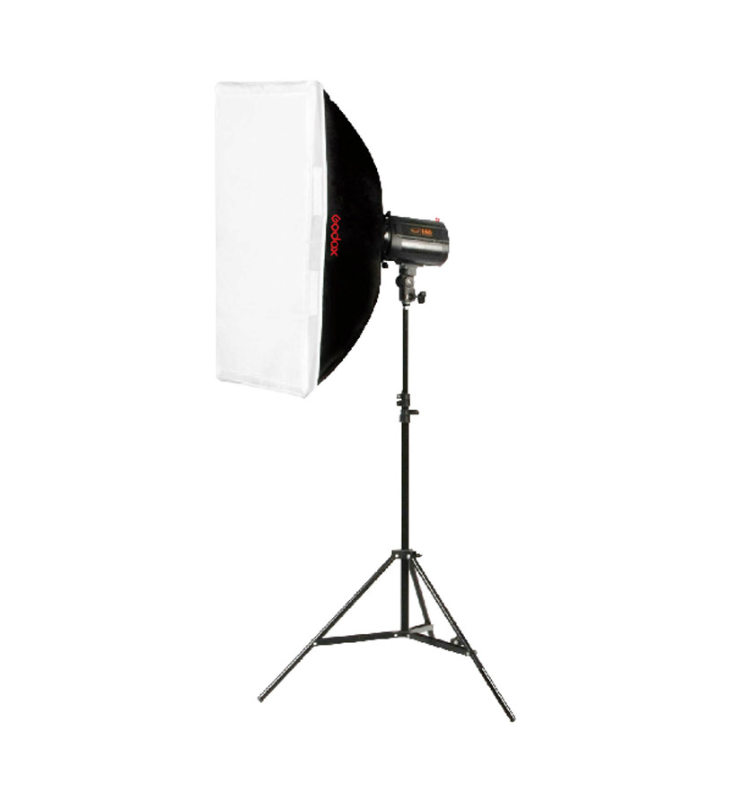 Adearstudio NO00D FLASH LGIHT 160w Single Lamp Flash Light Box Fashion Portrait Photography Studio Set Lamp(China (Mainland))