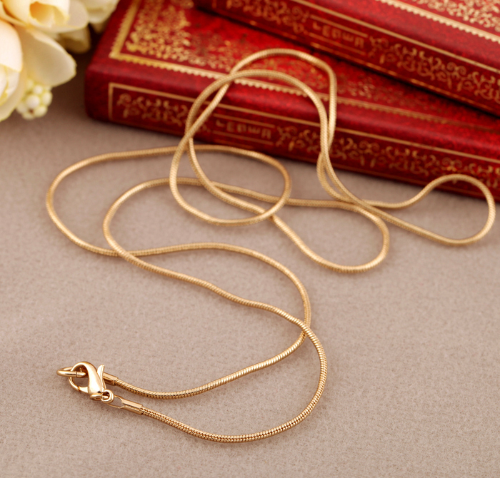 Fashion accessories all-match chain women's design long necklace Factory - KISS ME Official Store store