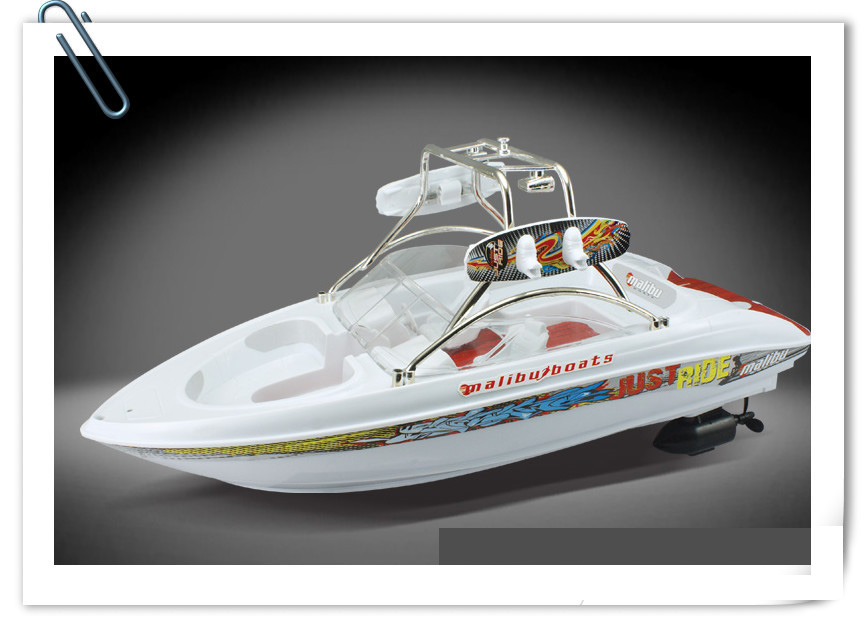 38cm 3m/Hs 60meters Radio Control Boat Rc Ship/Toys Model Boat Shops Children's Toys A2023026(China (Mainland))