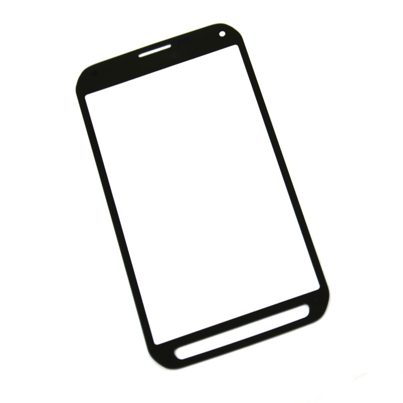 High quality Front Screen Outer Glass Lens Replacment For Samsung Galaxy S5 Active G870 free shipping(China (Mainland))