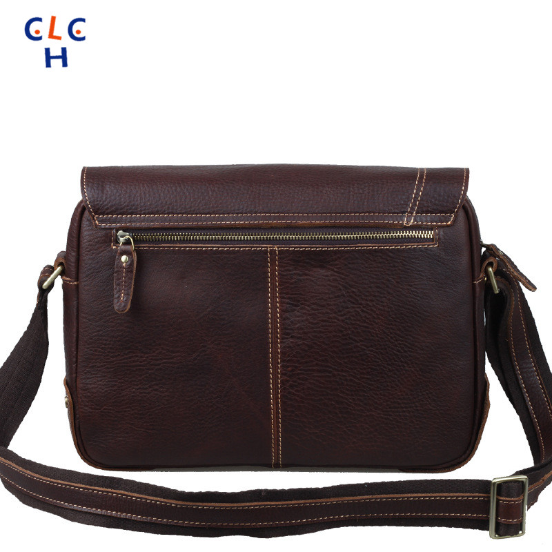 Sacoche Men Sacoche Luxe Homme Cuir Bag Men Bolso Hombre Mens Messenger Bags Genuine Leather Briefcase Maletines Men Cuero 2016<br><br>Aliexpress