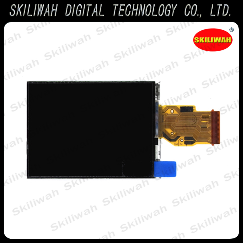 New LCD Display Screen Without Backlight For Sony WX5C WX5(China (Mainland))