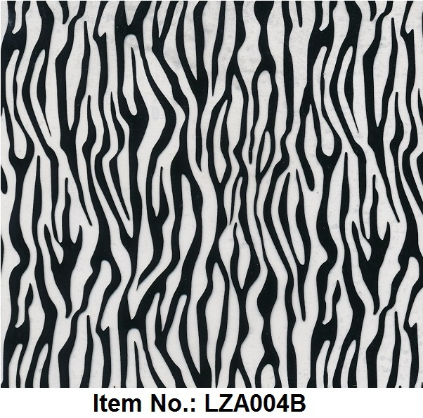No.LZA004B PVA Water transfer printing film from Liquid Image(China (Mainland))