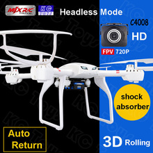 Original packaging MJX X101 RC helicopter drone quadcopter Professional rc camera drones with C4008 HD camera free shipping