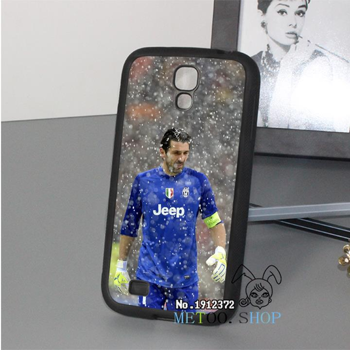 gianluigi buffon juventus soccer goalkeeper phone cell cover case for Samsung Galaxy s3 s4 s5 note 2 note 3 s6 note 4 &op15076(China (Mainland))