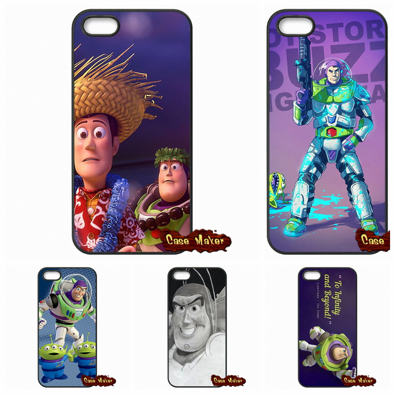 For Xiaomi Mi5 M5 Mi 5 Mi4 4i Mi4i Mi4C M4 Mi3 3 M3 HTC Desire 820 816 ONE S X Buzz & Woody At Toy Story Phone Cover Case(China (Mainland))
