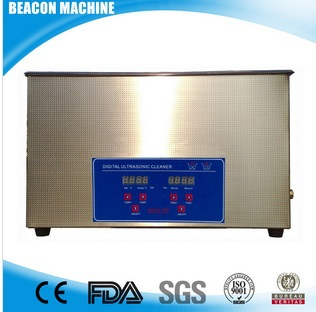 600W 30L industrial ultrasonic injector cleaner AR-100AL made in China BEACON(China (Mainland))