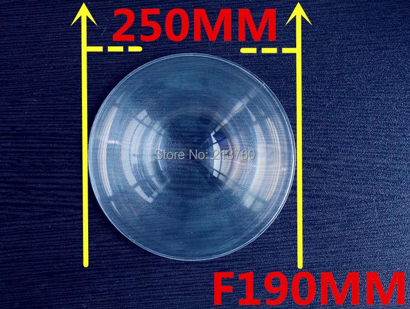 Здесь можно купить   Fresnel Lens Diameter 250mm , Focal length 190mm,Fresnel magnifying glass, condenser, stage lamp lens  Инструменты