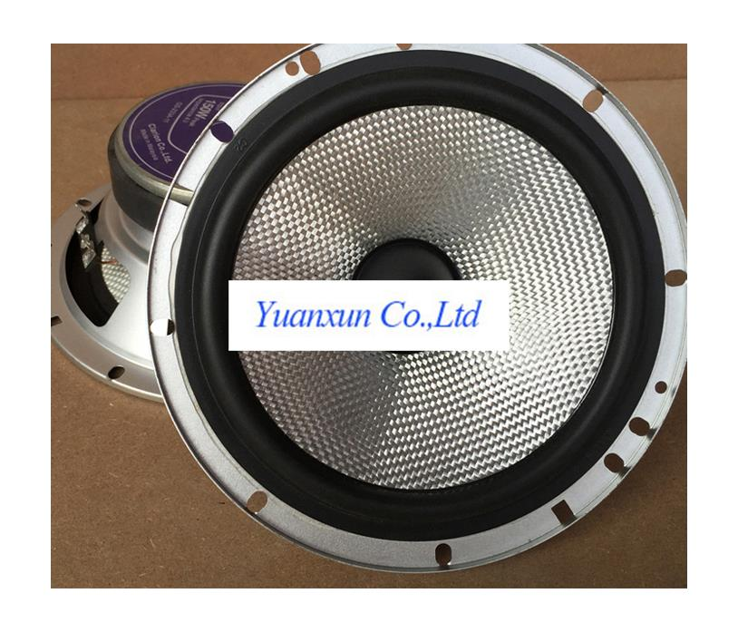 Used scrap 6.5 inch car audio speakers bass Destocking(China (Mainland))
