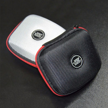 Buy KZ Portable Earphone Charger Zipper Storage Box Headphones Earbuds Hard Case Carrying Pouch Accessories SD Card Travel Bag for $2.38 in AliExpress store