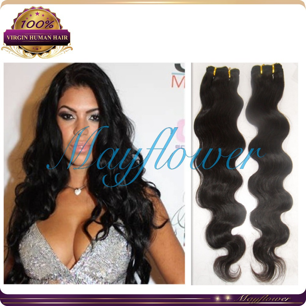 Здесь можно купить  Freeshipping 3pcs/lot best grade hair BRazilian body wave hair extensions weaving double sew no shedding  Волосы и аксессуары
