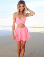 Женское платье FGG Bodycon /v , MIL5216