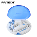 New PRITECH 11In 1 Electric Nail Art Drill Sets Manicure Pedicure System Set Nail Tools Nail
