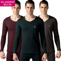 Long Johns Polartec Thermal Underwear For Men Winter Pajamas German DRALON Self heating Sterilize Absorbent Brand