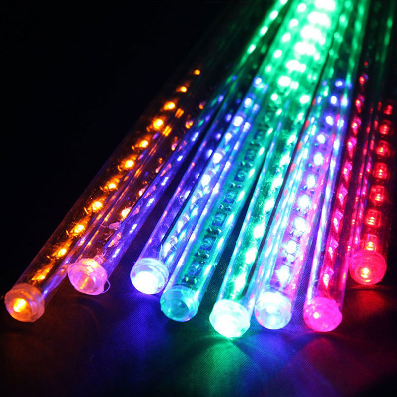 50cm Led Christmas Lights Outdoor Flashing Christmas Tree