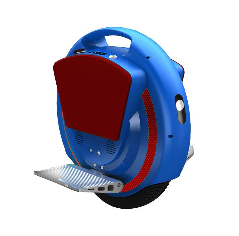 моноцикл электрический своими руками