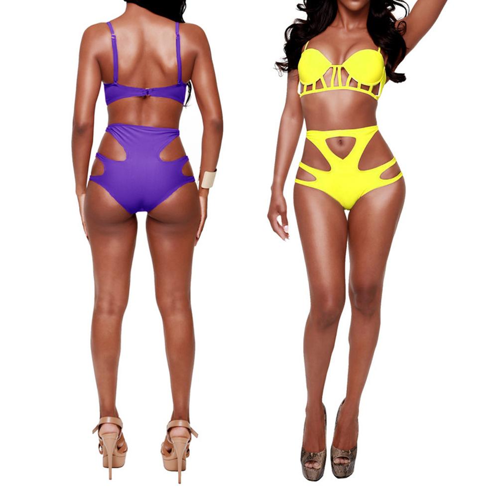 Женское бикини Brand New , V /biquinis swimsuit женское бикини new brand 6pcs 2015 push tybk14125