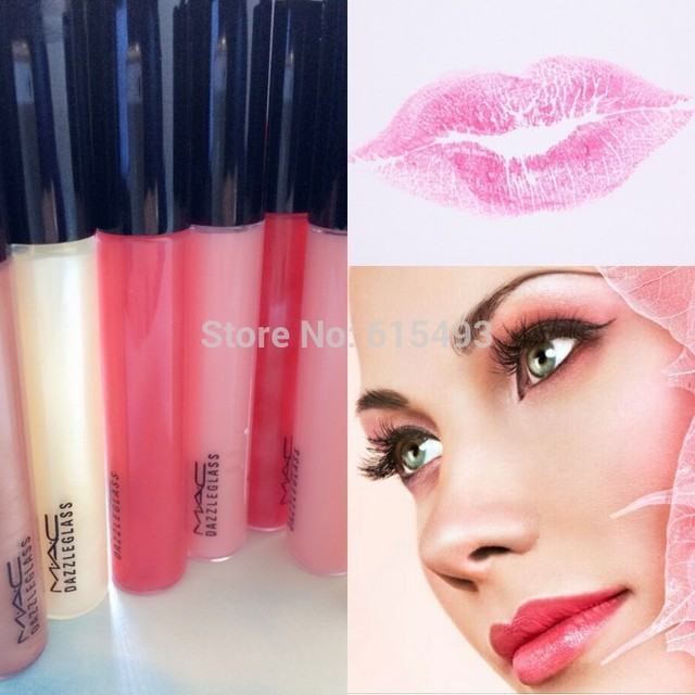 Nourishing 1PCS Pink Long-lasting Moisturizing  Professional Nude Makeup girls essential lip gloss balm