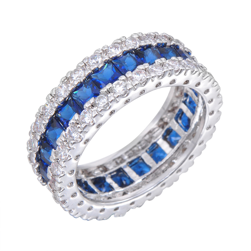 sapphire stone rings promotionshop for promotional