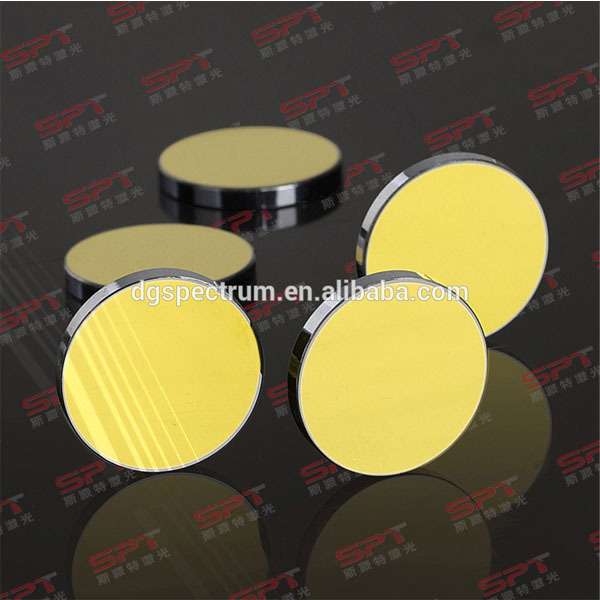 Diameter 19.05mm optical mirror with Thickness 3mm Silicon/Mo Material(China (Mainland))