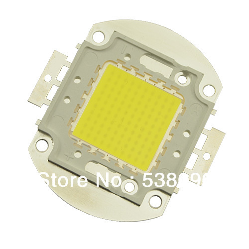 100W LED Chip Cold White Warm white 8000-9000LM Bulb IC SMD Lamp Light High Power + - One Lian Technology Co., Ltd, welcome to lights store