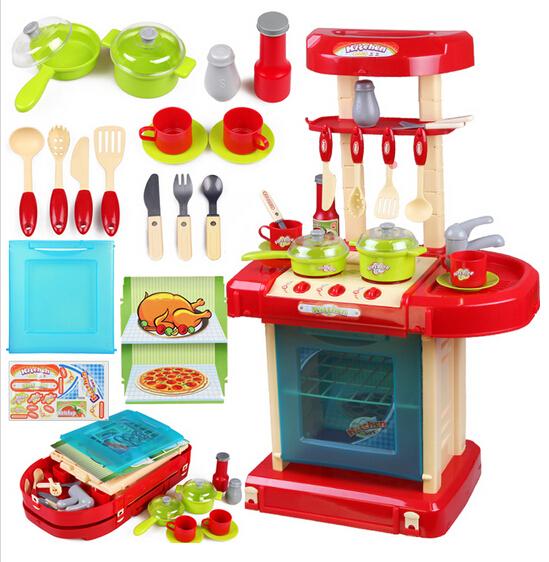 Toy Sets For Girls Girls Kitchen Toys Set Kid