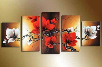 Wall Hangings For Living Room oil painting ideas for living room - best livingroom 2017