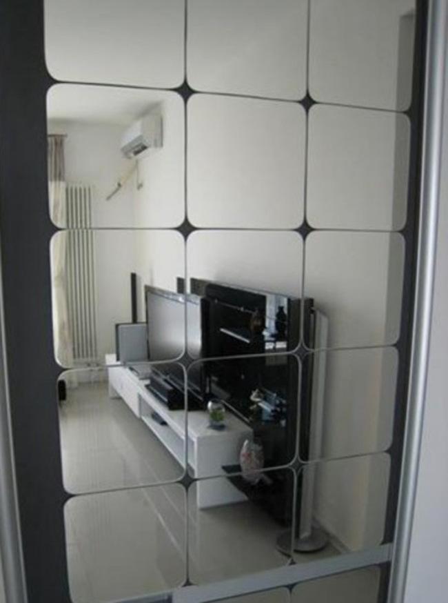 Plastica specchio bagno acquista a poco prezzo plastica - Specchio di plastica ...