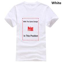 Соединенные рабы Америки футболка стена улица капитализм Иллюминаты 100% хлопок для человека футболка печать Повседневная футболка с коротк...(China)