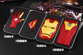 Cool Batman Battery external emergency Iron Man 6000mAh Universal power bank charger for iPhone 6 plus