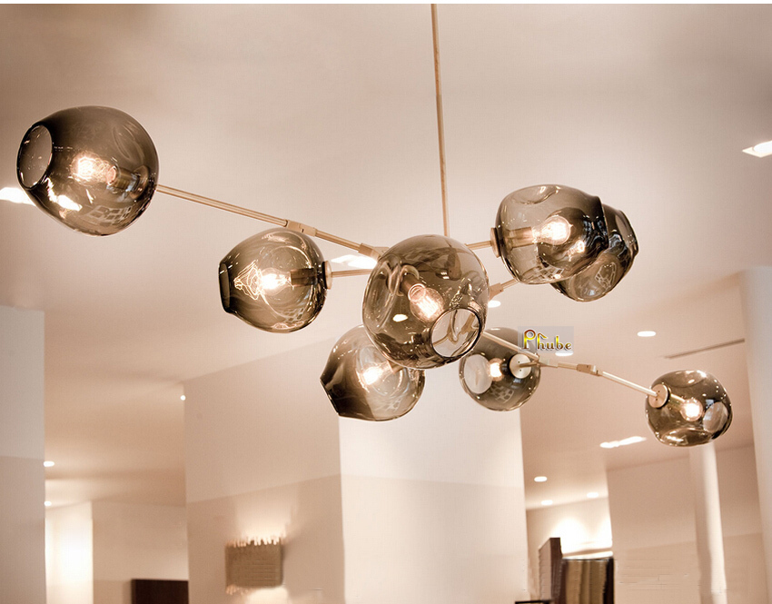 Best Of Gallery Of Branching Bubble Chandelier - Furniture Gallery