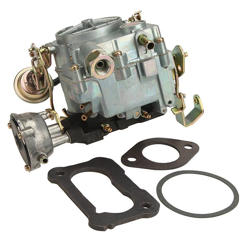 High Performance Zinc Alloy Car Carburetor Engine For Chevrolet Engine Models 350/5.7L 1970-1980 400/6.6L 1970-1975(China (Mainland))