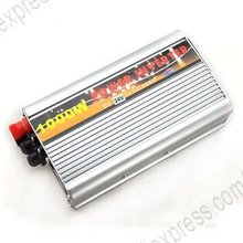 DC 24V To AC 220V 1000W USB Car Mobile Power Inverter [CP432](China (Mainland))