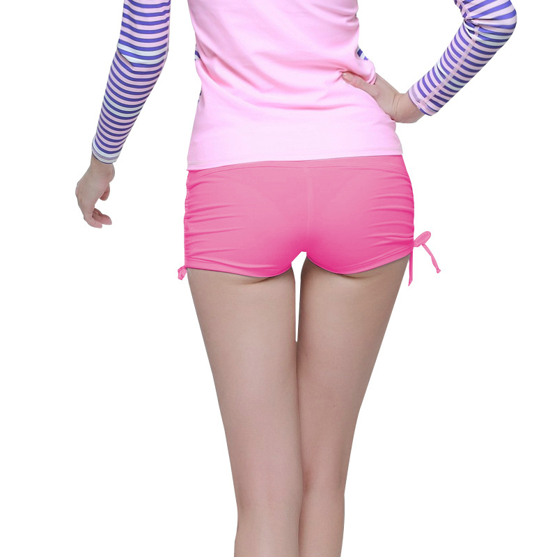 Swim Shorts And Tops For Women